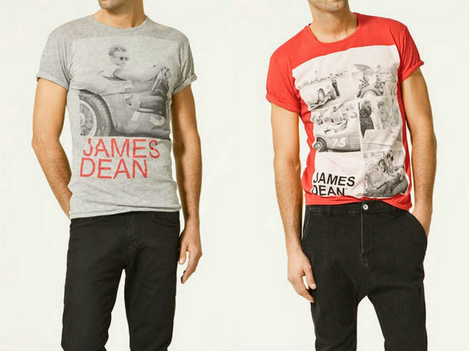 camisetas masculinas, quase perfeito blog
