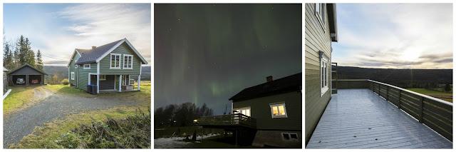 Housesit Norway, Luxury Norway
