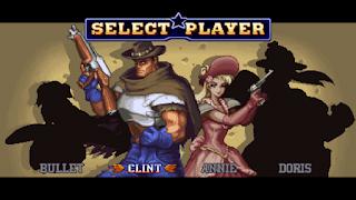 Wild Guns Reloaded PS4 - Gameplay e trailer comentado !