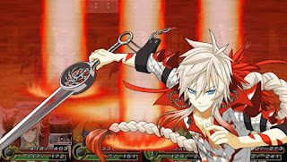 Download UnchainBlades Rexx Japan Game PSP for Android - www.pollogames.com