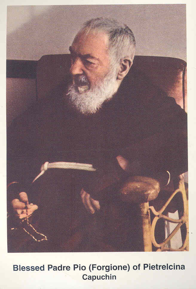 Mystics of the Church: Cristina Montella -Sister Rita of ...