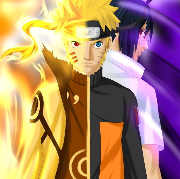 Kumpulan Gambar Naruto Keren  Gambar  dan Foto