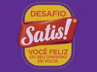 Participar Promoção Satis 2016 Desafio Satis