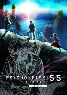 Psycho-Pass: Sinners of the System Case.3 Onshuu no Kanata ni