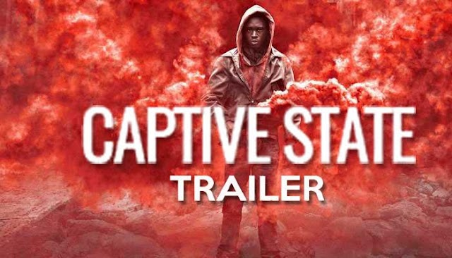 Hostage State Trailer and Official Release Date