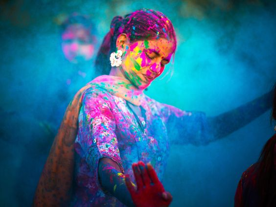 Happy Holi Images HD Wallpapers Free Download 11