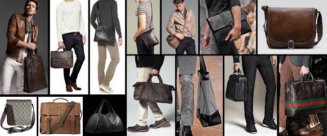 Están muy de moda pero además se han vuelto una necesidad para quienes los  usan. El hábito de portar un bolso se vuelve muy positivo porque nos ayuda  a ... 318a44eda54e2