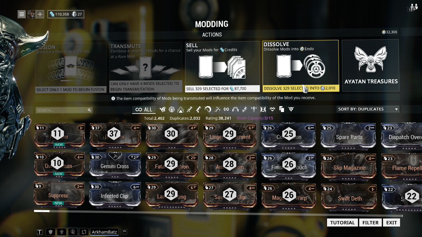 Next method is by going to maroo   bazaar and doing some ayatan treasure hunting do take note that you should be rank enter this relay located on also the best way farm endo in warframe minutes rh grindhardsquadspot
