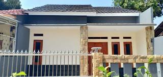 Rumah Cantik harga irit di Citayam