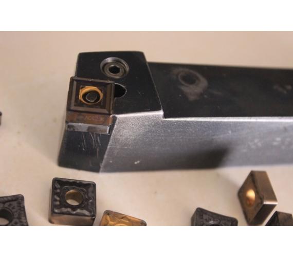 PaHe Holder PSBNR Insert SNMG 12 04 | Holder Bubut | Stang Pisau Bubut