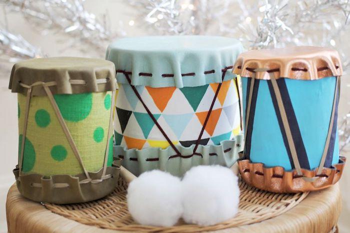 10 maneras creativas de reciclar latas. Batería de bricolaje