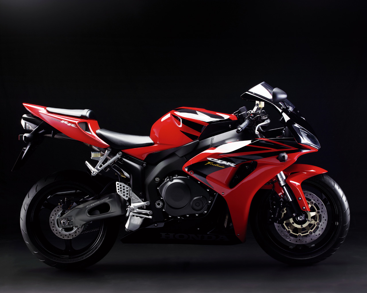 HOT MOTO SPEED: Honda Sports Bikes