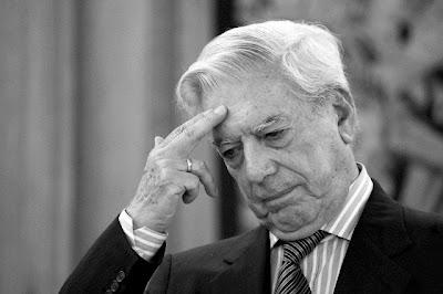 Mario Vargas Llosa -  El extranjero