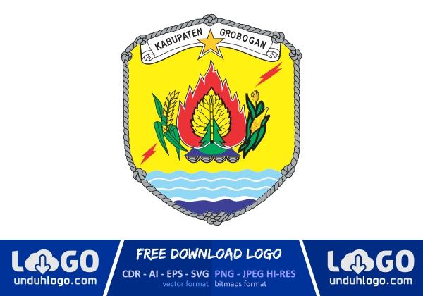Logo Kabupaten Grobogan