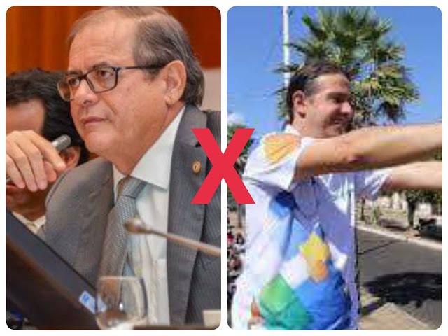 REVIRAVOLTA: Justiça suspende mudança na gestão do dinheiro da Saúde da Prefeitura de Caxias