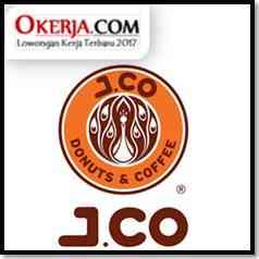 Lowongan Kerja JCO Donut & Coffee