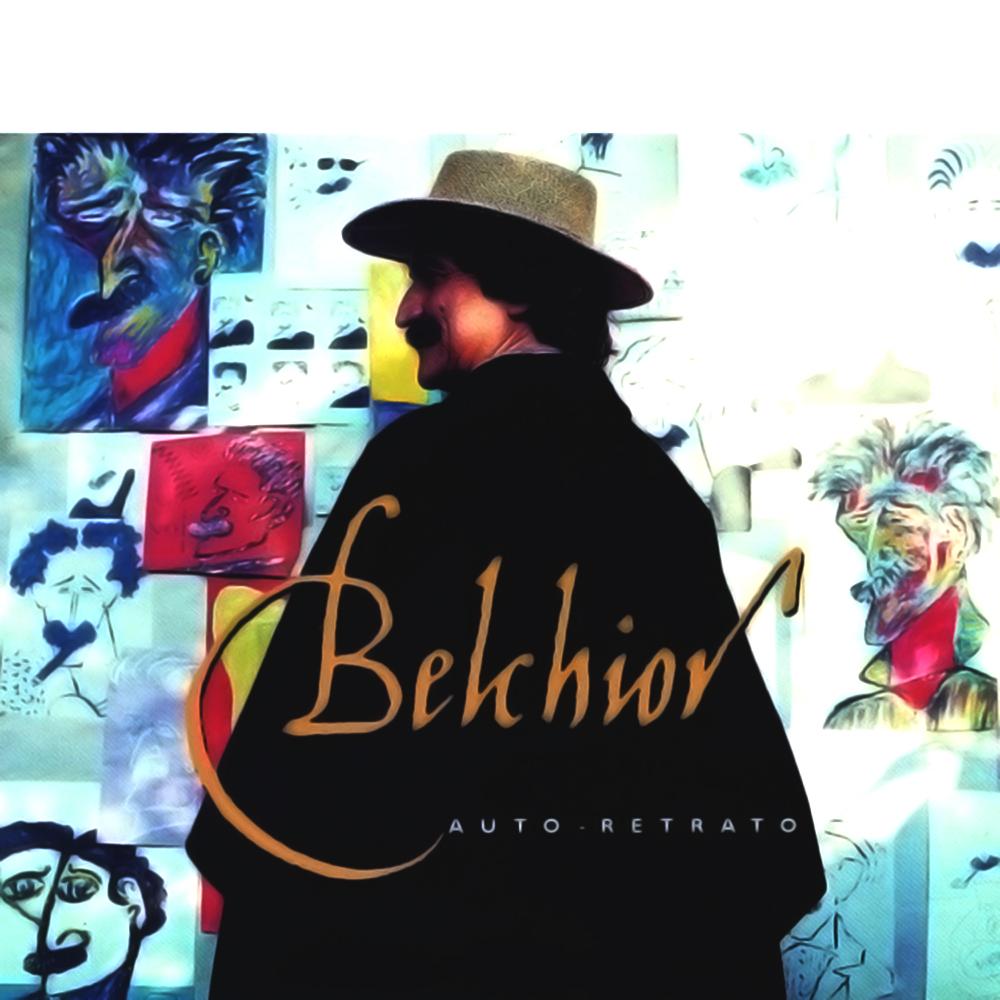 Belchior - Auto-Retrato [1999]