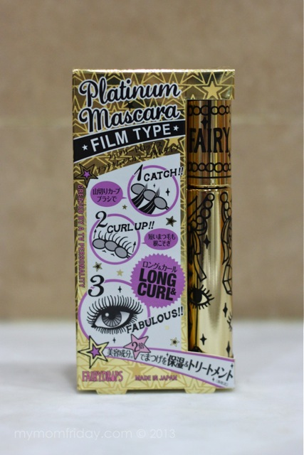 d6329084108 Fairy Drops mascara has a unique patented 3-teardrop wand that