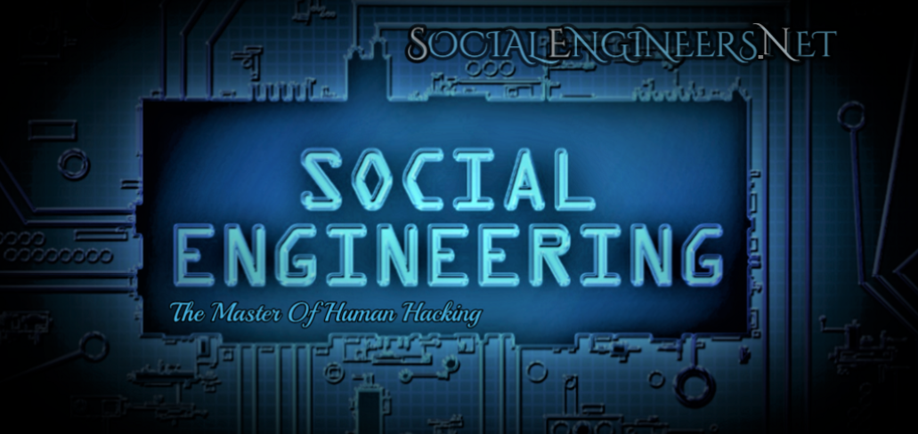 Social Engineers