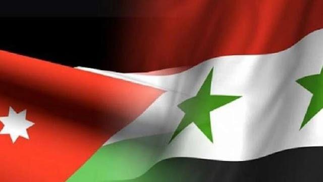 دعوة أردنية رسمية لـ وزير النقل السوري لزيارة عمّان.