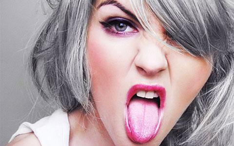 trending topic cabello con colores fantasía si o no glam or trying