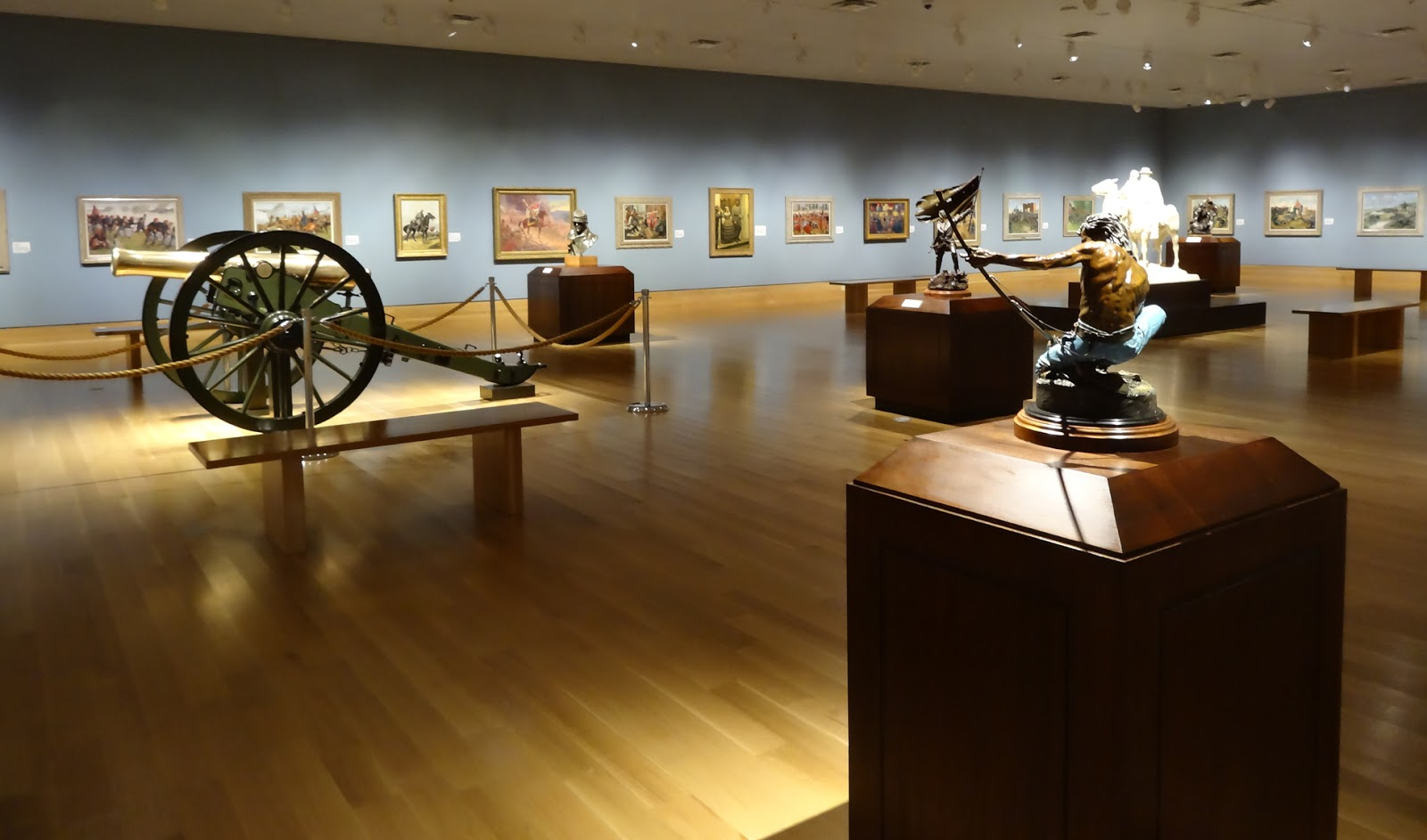 Keys Made Near Me >> Contemporary Makers: Booth Western Art Museum