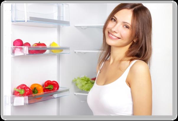 Articol despre topul alimentelor bune pentru slabit
