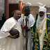 Ooni of ife, His Wife and Emir of Kano Pay Royal Visit to Pastor Alex Omokudu [photos]