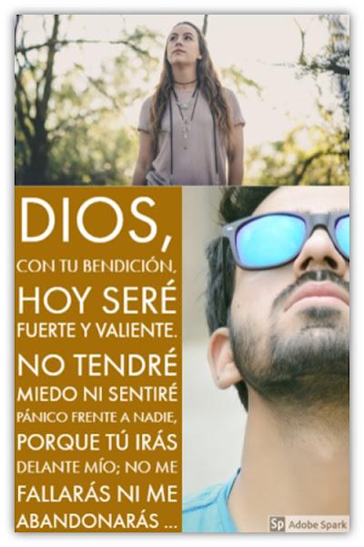 Una Oración de la Mañana para Jóvenes