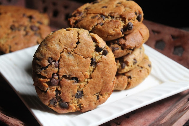 Best Chocolate Chip Cookies Recipe Ever