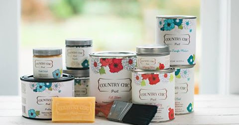 Country Chic Paint Giveaway