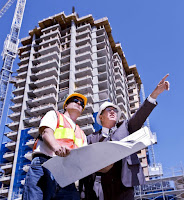 работа для строителей в Израиле