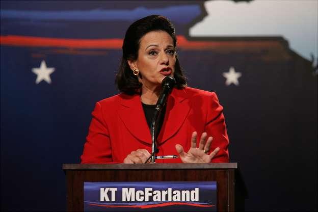 Trump Said to Name McFarland as Deputy National Security Adviser