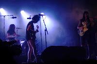 live à Nuits Sonores