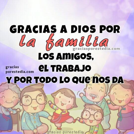 Mensaje cristiano,  Frases Cortas de Gracias a Dios para este día, imágenes cristianas de agradecimiento a Dios por Mery Bracho.