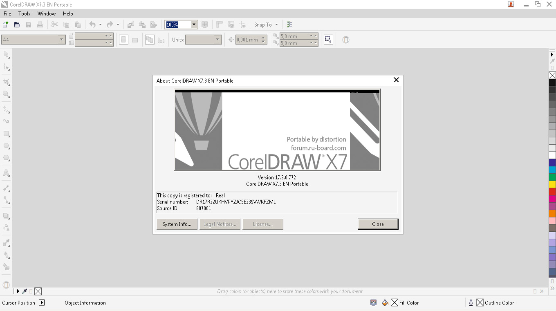 descargar corel draw x7 portable 64 bits mega