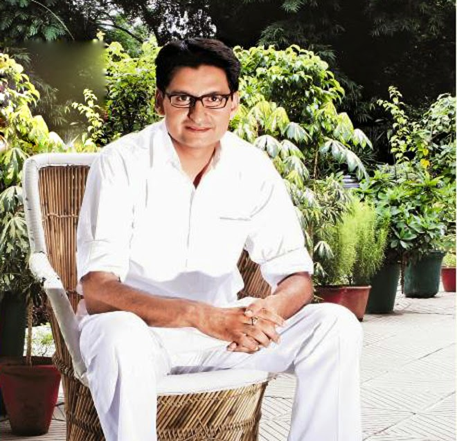 Deepender Singh Hooda and Haryana Achievements