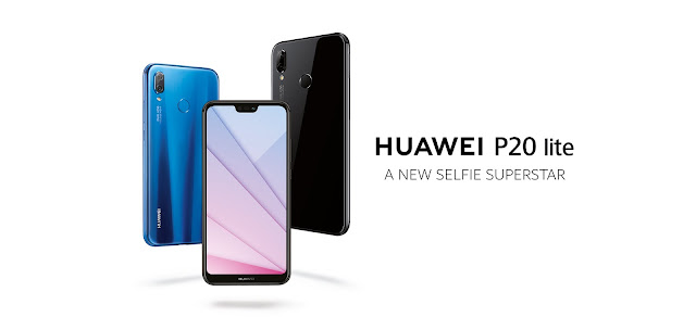 Huawei P20 Lite, A Best Budget Phone | Overview | Specs | Price | Tests