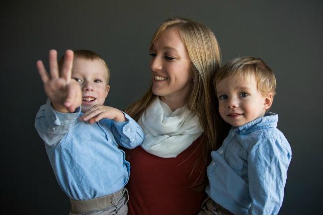 raising a child with hydrocephalus