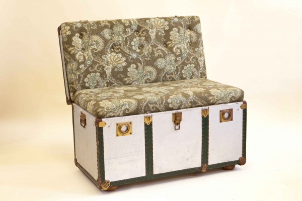 Design In Green Extraordinary Repurposed Furniture