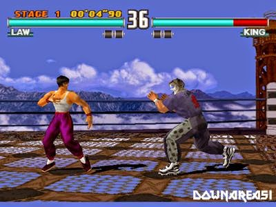 Complete Guide How to Use Epsxe alongside Screenshot in addition to Videos Please Read our  Tekken three PS1 ISO