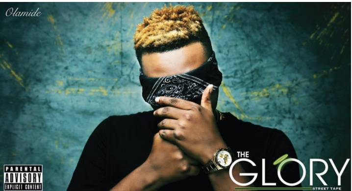 Lyrics: Olamide – Woyo