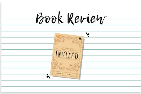 [Book Review] Satu Undangan, Sekian Cerita: Review Novel You Are Invited