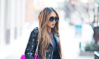 Fashion: Inilah Perempuan Indonesia yang Sukses di Los Angeles