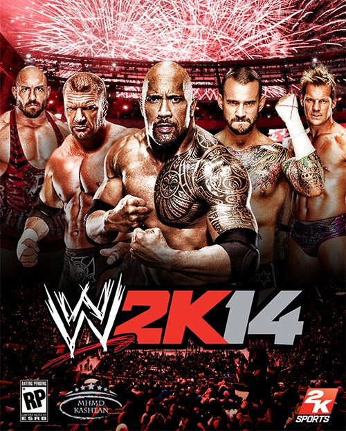 2014: download ''the music of wwe network'' (full album) (free.