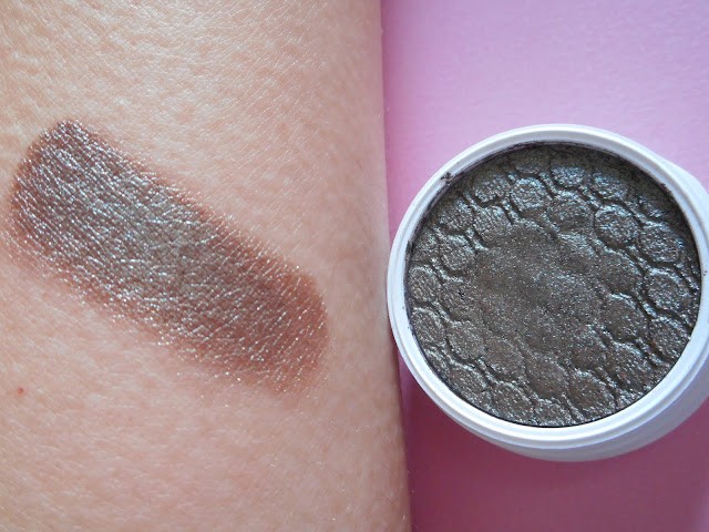 Colourpop Super Shock Shadow - Partridge