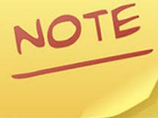 ColorNote Notepad : Aplikasi Andalan Bunda