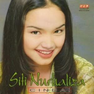 Siti Nurhaliza Cindai Lirik Lagu