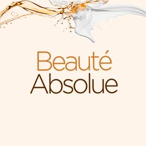 Lait Corps Nourrissant Beauté Absolue - Garnier Body
