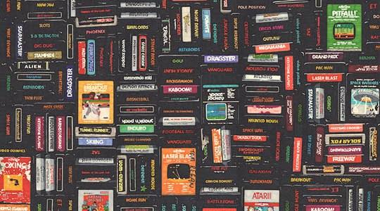 cartuchos Atari, rebaixes Steam